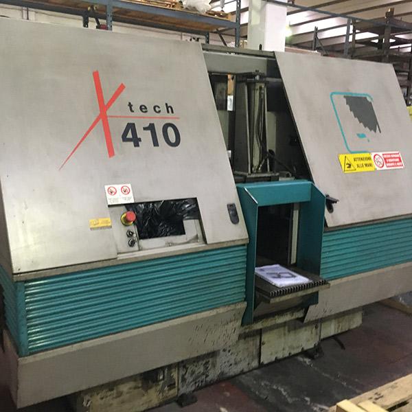 XTECH 410